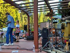 Concerts in the Park at Cedar Center