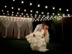 Arnold Black Bear Inn Weddings