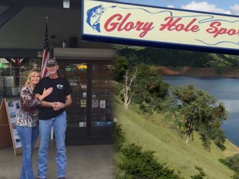 New Member Spotlight – Glory Hole Sports