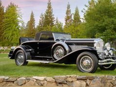 Ironstone Concours Foundation
