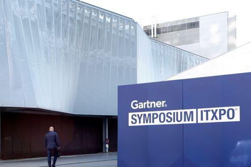 Image 9 for Gartner Symposium Orlando & Barcelona