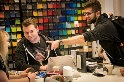 Image 4 for Google Developer Days