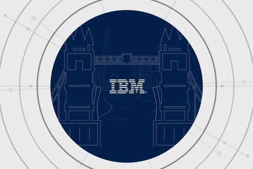 Image 6 for IBM asks MWC audience 'What if you could build a smarter future now?'