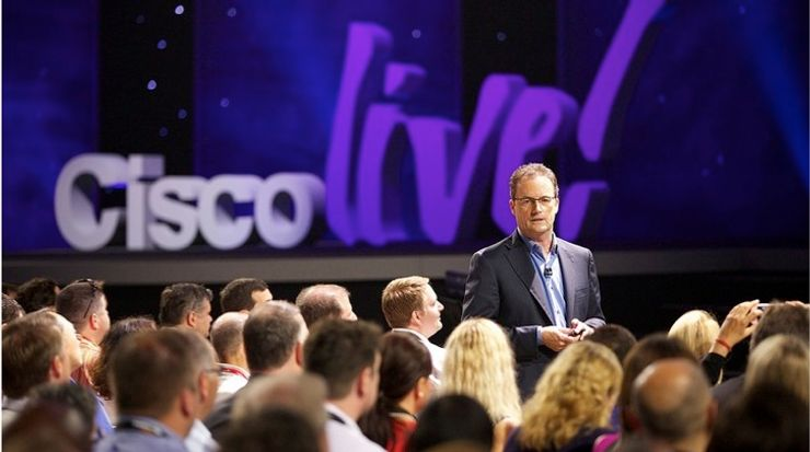 Image 1 for Cisco Live