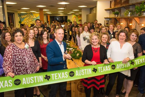 Image 5 for GPJ Austin: A 2016 Top Workplace
