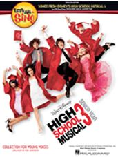 Lets All SIng High School Musical 3