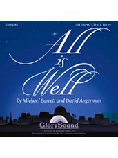All Is Well (Listening CD)