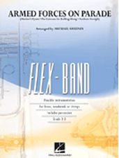 Armed Forces on Parade (Flex Band)