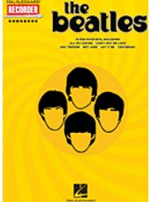 Beatles Favorites For Recorder