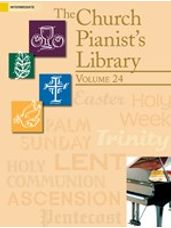 Church Pianist's Library, The Vol. 24