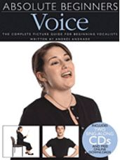 Absolute Beginners: Voice