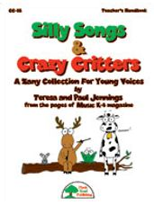 Silly Songs & Crazy Critters