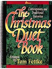 Christmas Duet Book, The: Book and CD