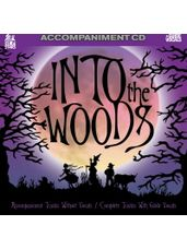 Into the Woods - 2 Disc Accomp CD