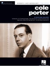 Cole Porter - Low Voice (Singer's Jazz Anthology)