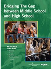 Bridging the Gap Between Middle School and High School