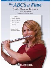 ABCs of Flute, The