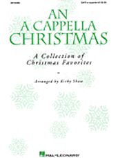 A Cappella Christmas, An (Collection)