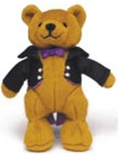 Beethoven Bear-Plush Toy Music for Little Mozarts
