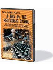 A Day in the Recording Studio