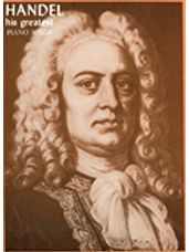Handel - His Greatest