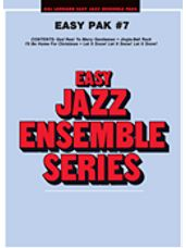 Easy Jazz Ensemble Pak 7