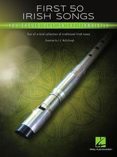 First 50 Irish Songs You Should Play on Tinwhistle