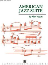 American Jazz Suite (Trumpet Solo Feature)