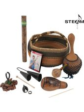 Instruments from Around the World Kit