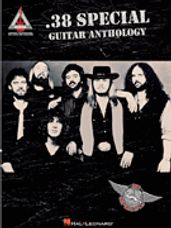.38 Special Guitar Anthology