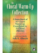 Choral Warm Up Collection, The