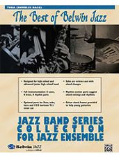 Best of Belwin Jazz: Jazz Band Collection for Jazz Ensemble [Tuba]