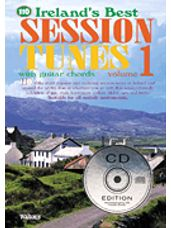 110 Ireland's Best Session Tunes - Volume 1