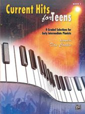 Current Hits for Teens Book 1