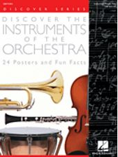 Discover the Instruments of the Orchestra