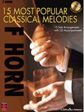 15 Most Popular Classical Melodies (Horn)