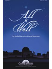 All Is Well (Rehearsal Trax CD)