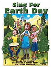 Sing for Earth Day