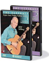 The Ultimate Gypsy Jazz/Swing Guitar Lesson