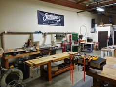 JENNINGS GUITARS